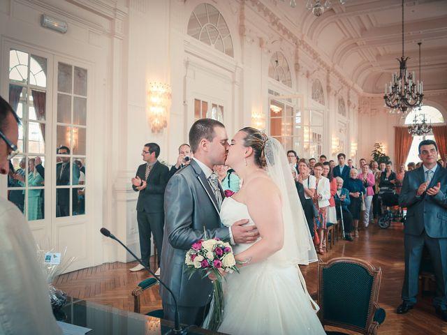 Le mariage de Guillaume et Charlotte à Betteville, Seine-Maritime 11