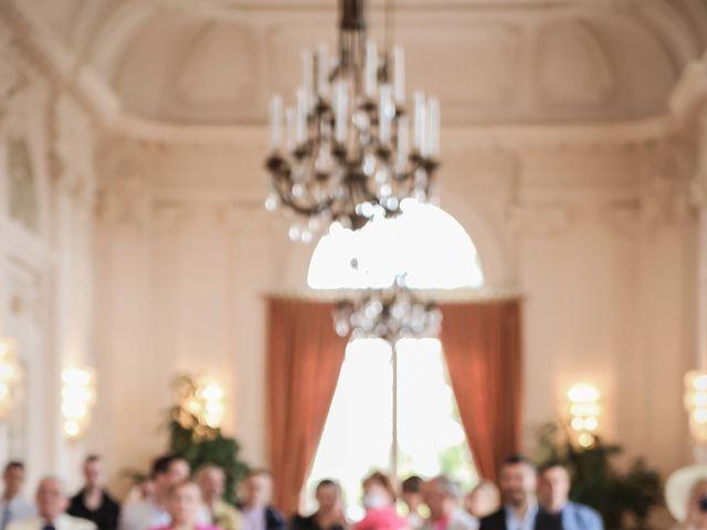 Le mariage de Guillaume et Charlotte à Betteville, Seine-Maritime 12