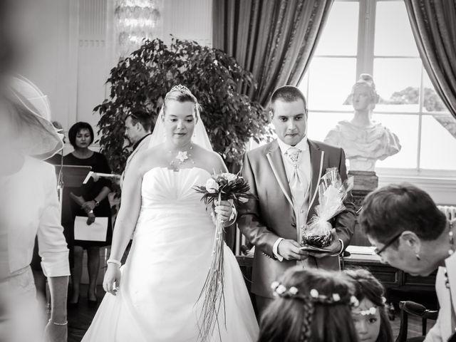 Le mariage de Guillaume et Charlotte à Betteville, Seine-Maritime 18