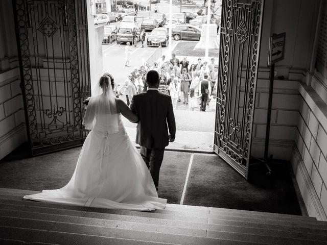 Le mariage de Guillaume et Charlotte à Betteville, Seine-Maritime 21