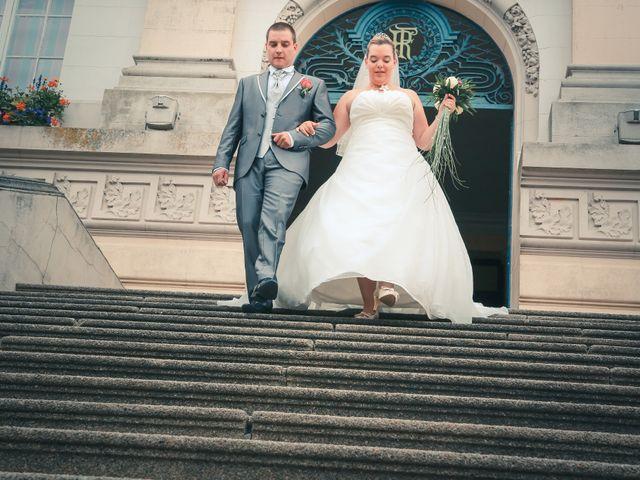 Le mariage de Guillaume et Charlotte à Betteville, Seine-Maritime 22