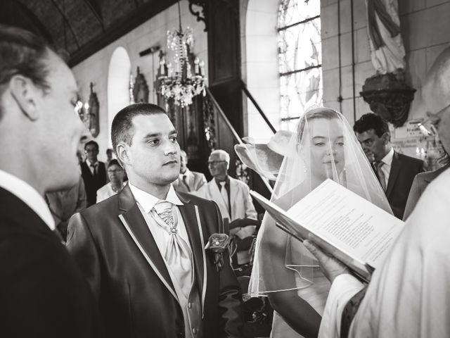 Le mariage de Guillaume et Charlotte à Betteville, Seine-Maritime 29