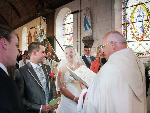 Le mariage de Guillaume et Charlotte à Betteville, Seine-Maritime 30