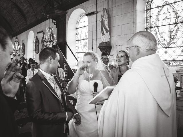 Le mariage de Guillaume et Charlotte à Betteville, Seine-Maritime 31