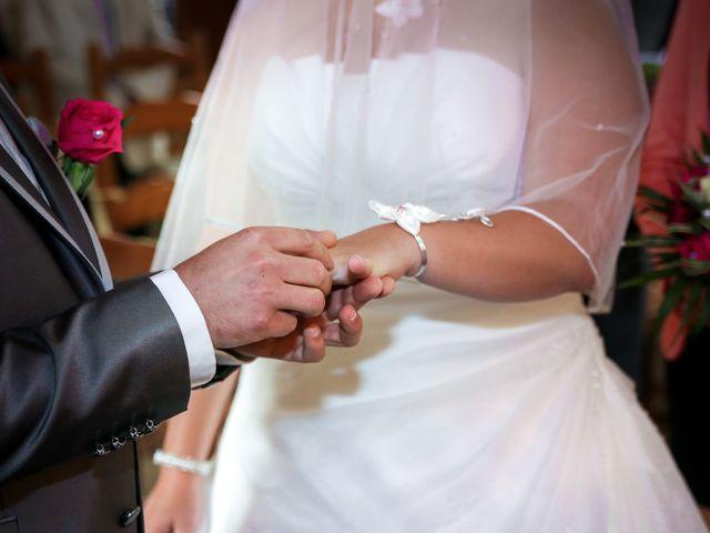 Le mariage de Guillaume et Charlotte à Betteville, Seine-Maritime 32