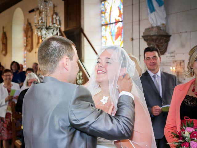 Le mariage de Guillaume et Charlotte à Betteville, Seine-Maritime 33