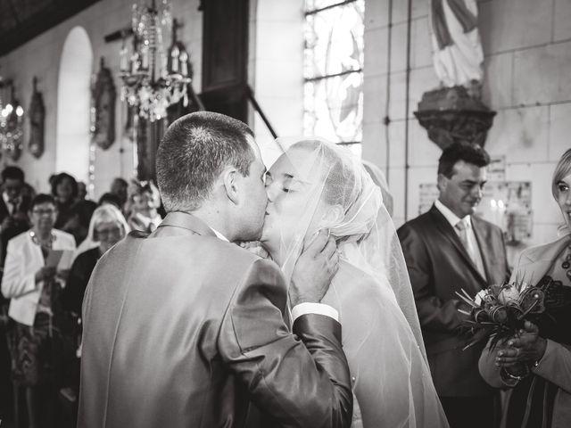 Le mariage de Guillaume et Charlotte à Betteville, Seine-Maritime 34