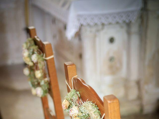 Le mariage de Guillaume et Charlotte à Betteville, Seine-Maritime 35