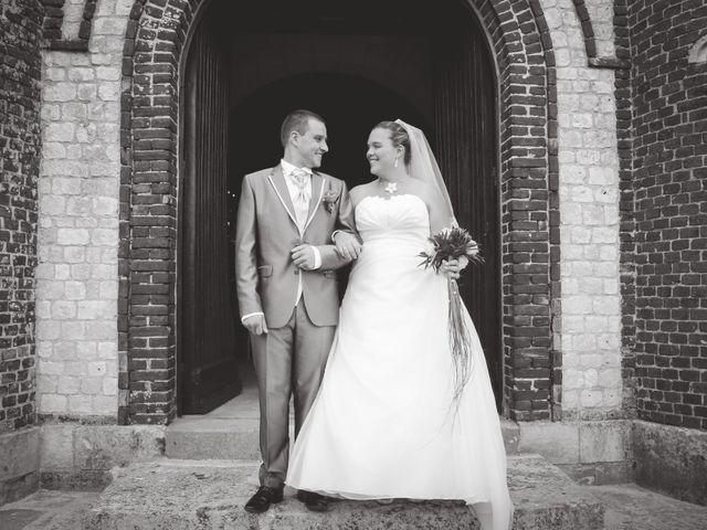 Le mariage de Guillaume et Charlotte à Betteville, Seine-Maritime 37