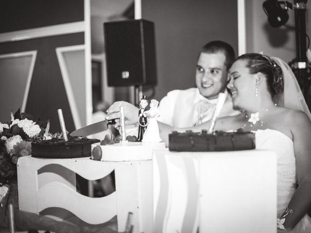 Le mariage de Guillaume et Charlotte à Betteville, Seine-Maritime 75