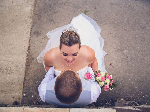 Le mariage de Guillaume et Charlotte à Betteville, Seine-Maritime 54