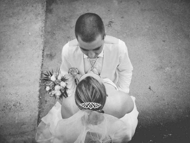 Le mariage de Guillaume et Charlotte à Betteville, Seine-Maritime 55