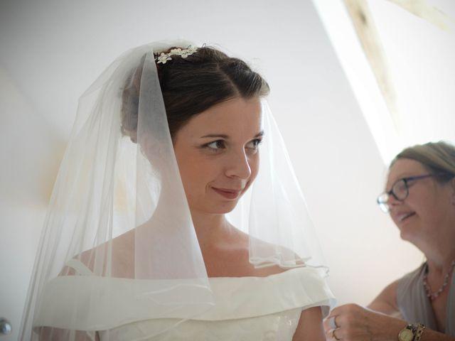 Le mariage de Guillaume et Aurélie à Bellac, Haute-Vienne 12