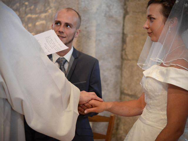 Le mariage de Guillaume et Aurélie à Bellac, Haute-Vienne 20