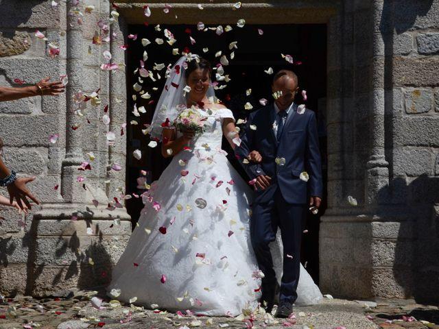 Le mariage de Guillaume et Aurélie à Bellac, Haute-Vienne 21