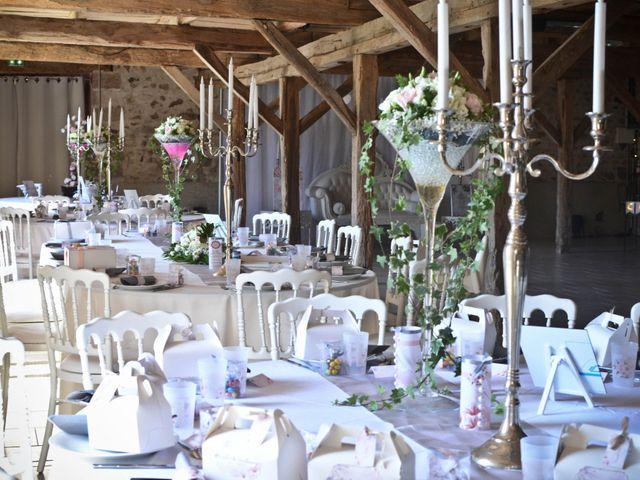 Le mariage de Guillaume et Aurélie à Bellac, Haute-Vienne 27