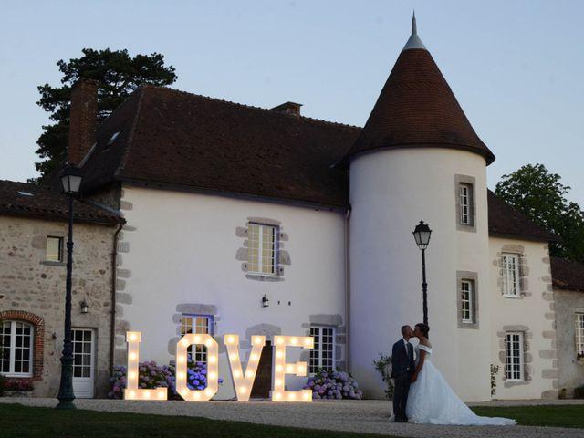 Le mariage de Guillaume et Aurélie à Bellac, Haute-Vienne 29