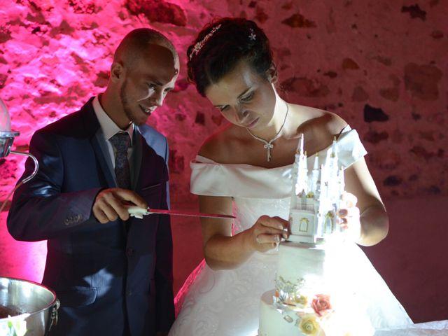 Le mariage de Guillaume et Aurélie à Bellac, Haute-Vienne 34
