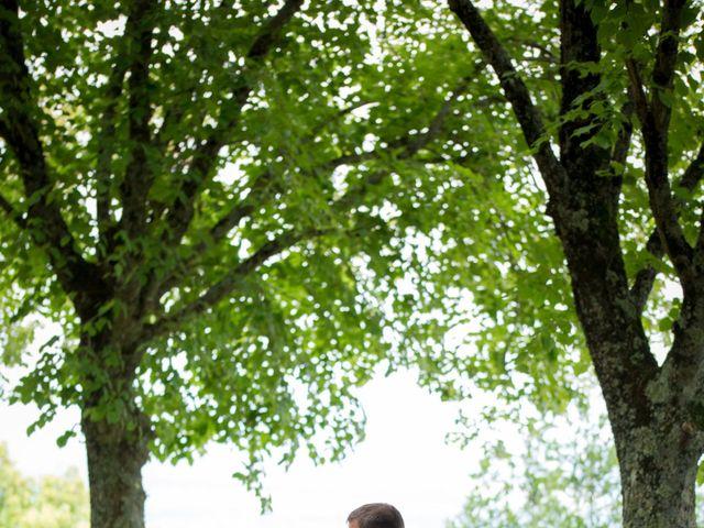 Le mariage de Florian et Coraline à Castres, Tarn 3