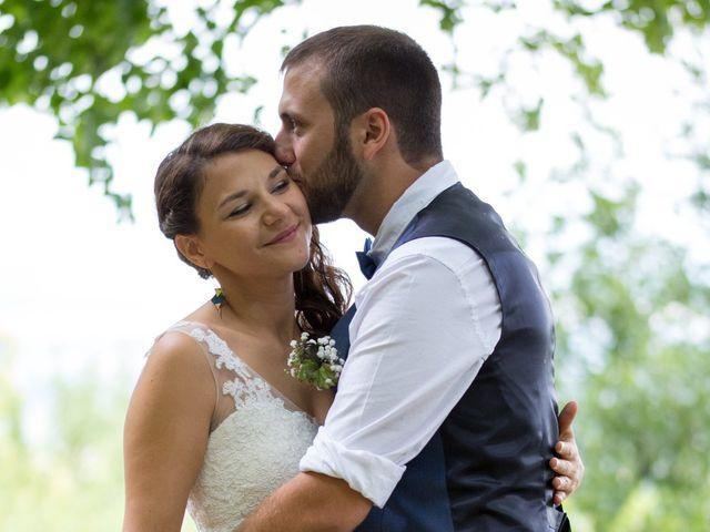 Le mariage de Florian et Coraline à Castres, Tarn 4