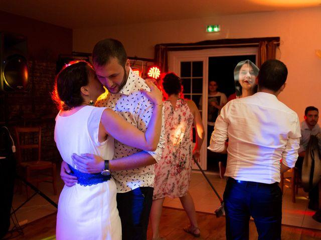 Le mariage de Florian et Coraline à Castres, Tarn 14