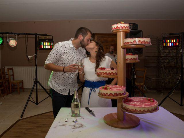 Le mariage de Florian et Coraline à Castres, Tarn 12