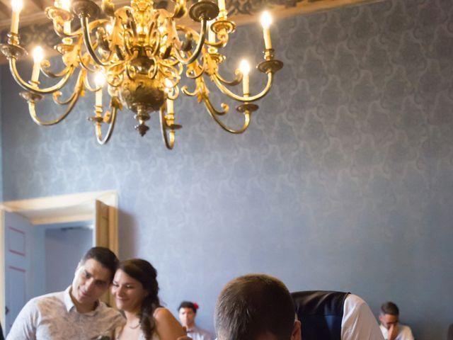 Le mariage de Florian et Coraline à Castres, Tarn 8