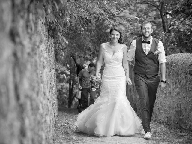 Le mariage de Florian et Coraline à Castres, Tarn 1