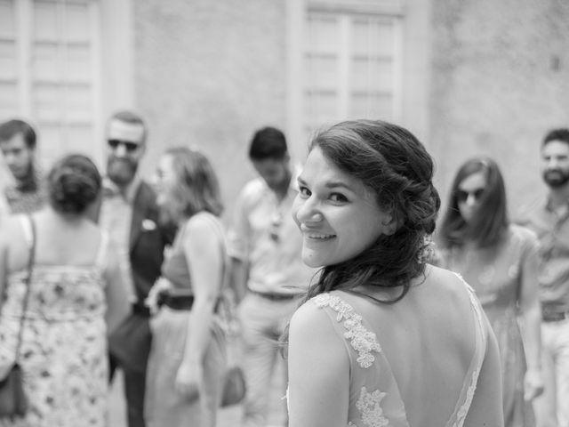 Le mariage de Florian et Coraline à Castres, Tarn 7