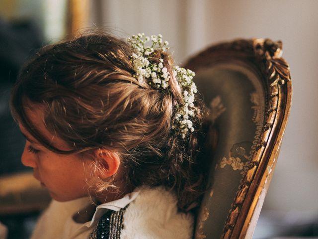 Le mariage de Diadié et Emilie à Trouhans, Côte d'Or 14