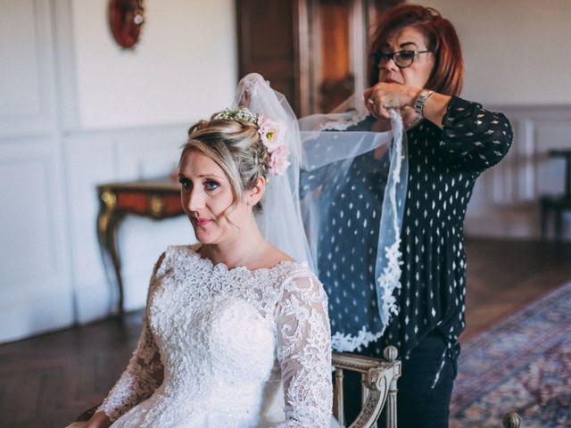 Le mariage de Diadié et Emilie à Trouhans, Côte d'Or 33