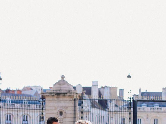 Le mariage de Diadié et Emilie à Trouhans, Côte d'Or 41