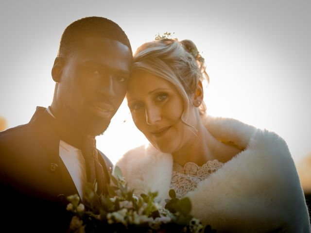 Le mariage de Emilie et Diadié