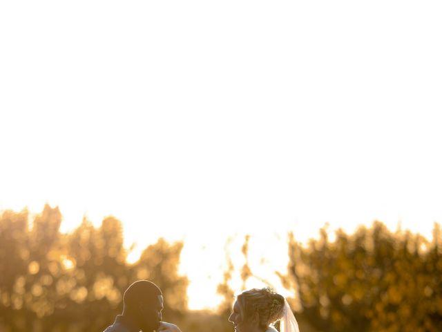 Le mariage de Diadié et Emilie à Trouhans, Côte d'Or 59