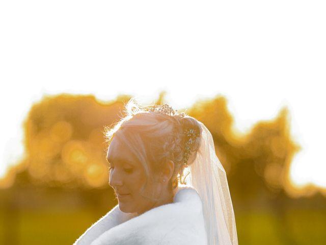 Le mariage de Diadié et Emilie à Trouhans, Côte d'Or 62