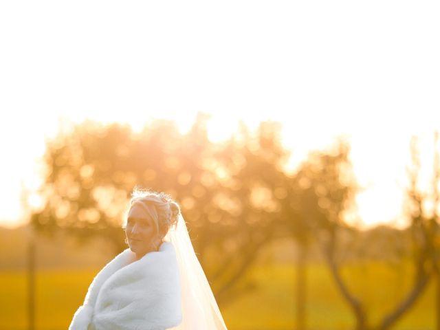 Le mariage de Diadié et Emilie à Trouhans, Côte d'Or 64