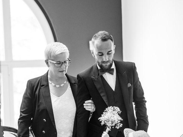 Le mariage de Marius et Léa à Malaunay, Seine-Maritime 19