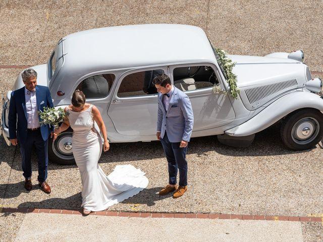 Le mariage de Marius et Léa à Malaunay, Seine-Maritime 21