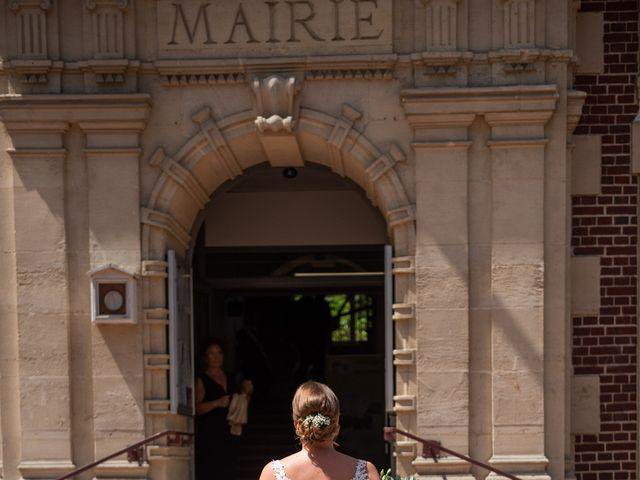 Le mariage de Marius et Léa à Malaunay, Seine-Maritime 23