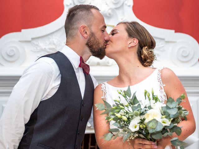 Le mariage de Marius et Léa à Malaunay, Seine-Maritime 27