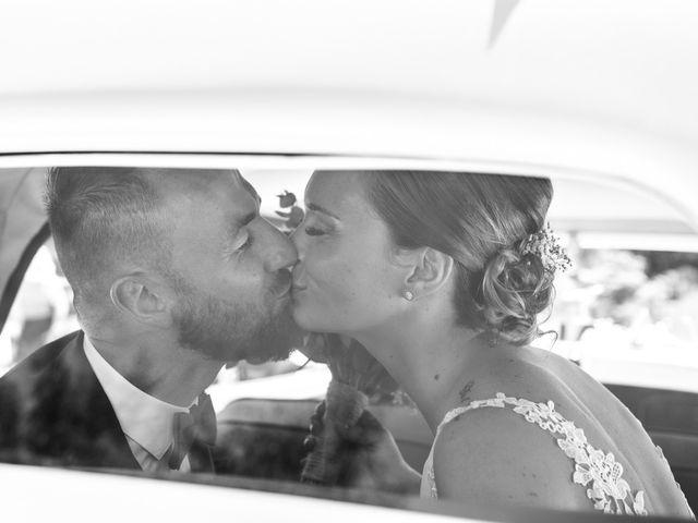Le mariage de Marius et Léa à Malaunay, Seine-Maritime 29