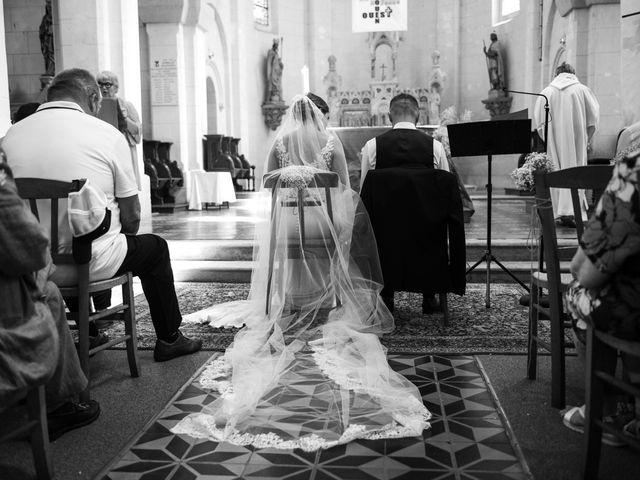 Le mariage de Marius et Léa à Malaunay, Seine-Maritime 32