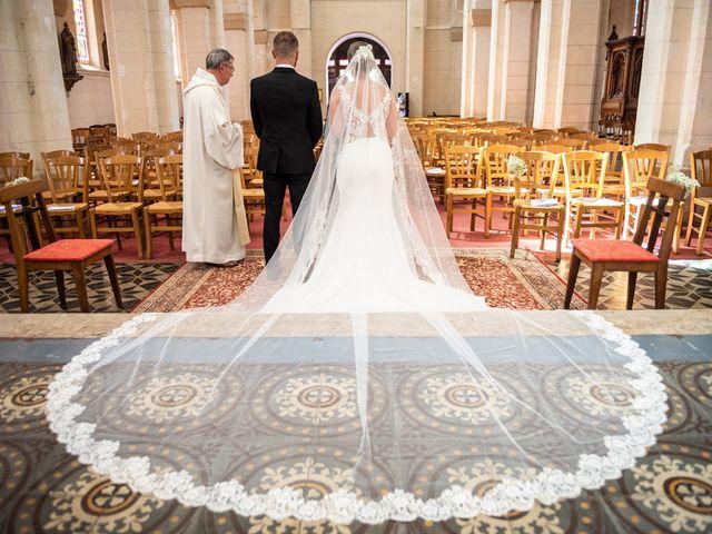 Le mariage de Marius et Léa à Malaunay, Seine-Maritime 43