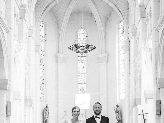 Le mariage de Marius et Léa à Malaunay, Seine-Maritime 44