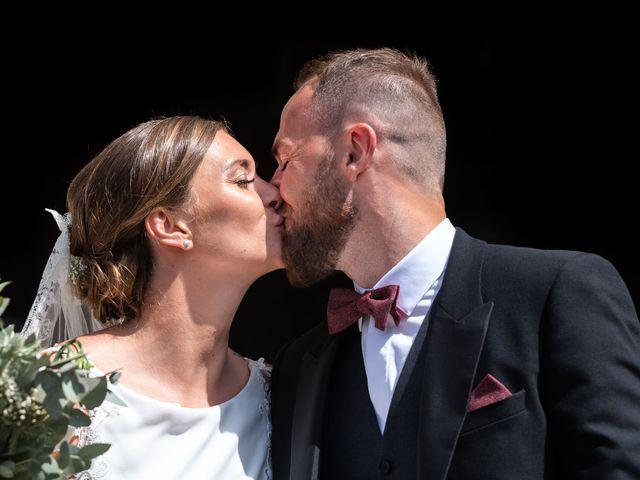 Le mariage de Marius et Léa à Malaunay, Seine-Maritime 45