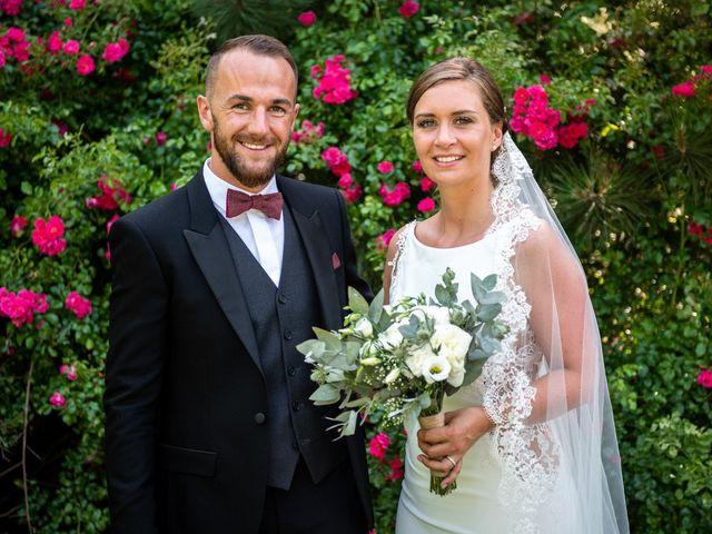 Le mariage de Marius et Léa à Malaunay, Seine-Maritime 49