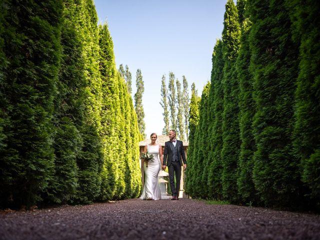 Le mariage de Marius et Léa à Malaunay, Seine-Maritime 55