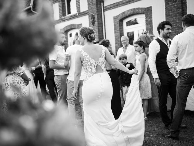 Le mariage de Marius et Léa à Malaunay, Seine-Maritime 70