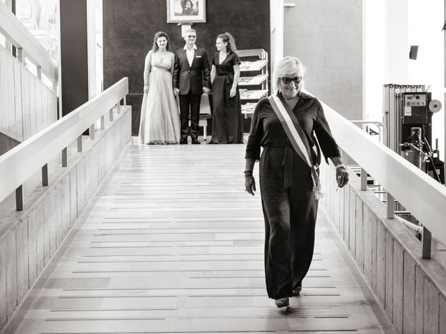 Le mariage de Christian et Carole à Fontenay-sous-Bois, Val-de-Marne 16