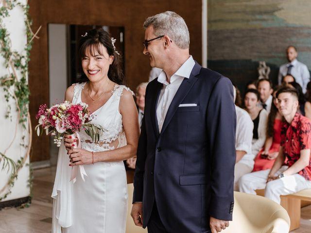 Le mariage de Christian et Carole à Fontenay-sous-Bois, Val-de-Marne 18